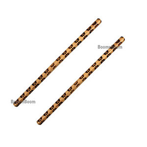 New 2 Escrima Sticks SET BLACK Rattan 2 Rattan Sticks SET Eskrima Kali Arnis-26/""