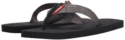 para tama o Unido Flip negro 5 Sandalias Series hombre Havaianas Urban Flop Reino Sqx5w0a8