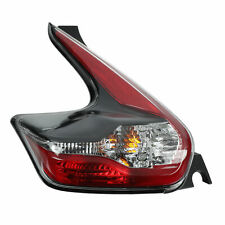 Oem 2014 2017 Nissan Juke Left Rear Tail Light Lamp Assembly New 26555 3ym2b