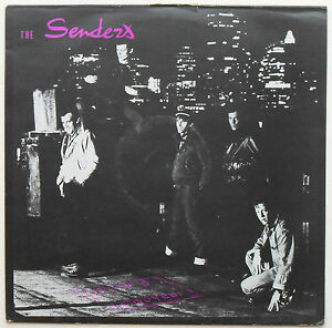 THE-SENDERS-039-Retour-A-L-039-envoyeur-039-1983-original-Skydog-LP-unplayed-inner-bag