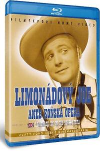 Blu-Ray-Limonadovy-Joe-Lemonade-Joe-Czech-English-Audio-Sub
