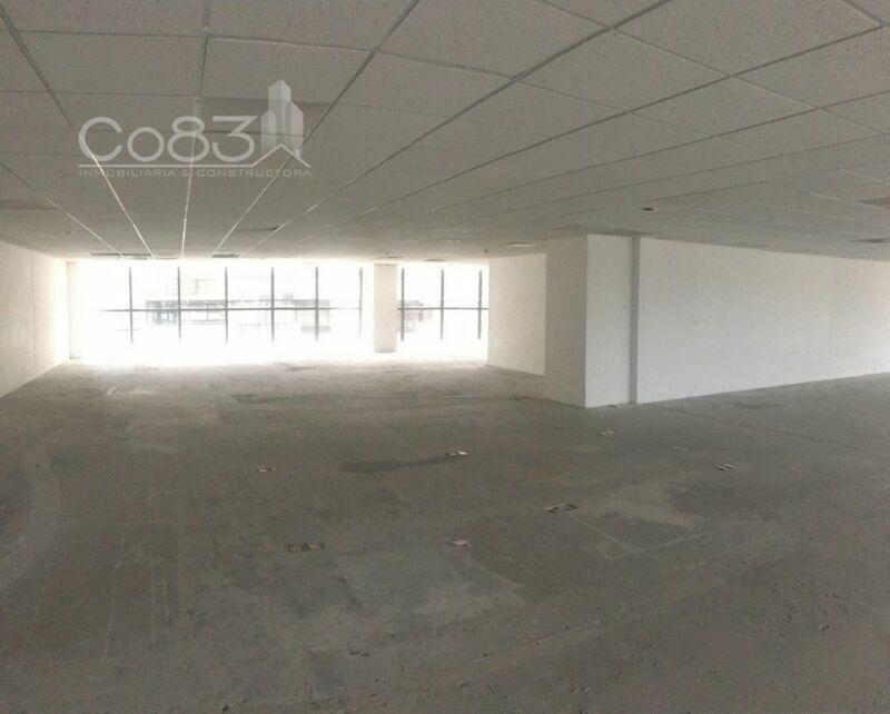 Renta - Oficina - Torre Prisma - 735 m2