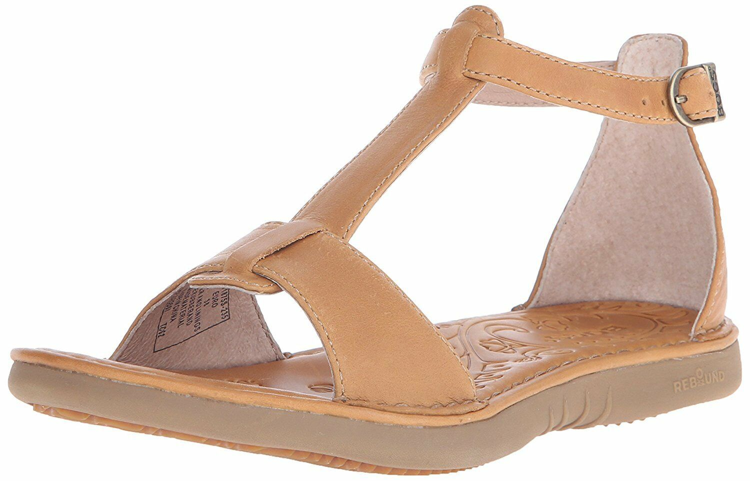 Bogs femmes Amma Leather Sandal- Pick SZ Couleur.