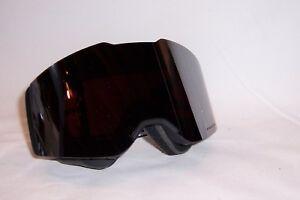 dbeefbc8b1 New Oakley SNOW GOGGLES FALL LINE PRIZM™ OO7085-01 BLACK BLACK ...