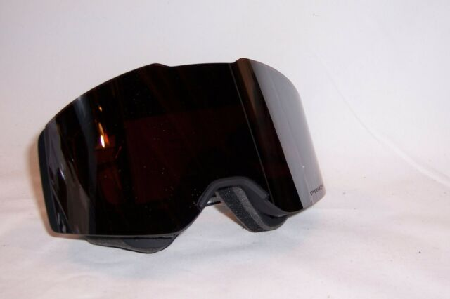 68386bf0592 Oakley Fall Line Snow Goggles Matte Black Frame Prizm Medium Mens ...