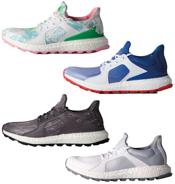 Womens Golf Shoe adidas Pureboost XG
