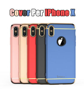custodia per iphone x ebay