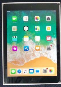 Klasse A Apple IPAD Luft 1st Generation 64GB, Wi-Fi, 9.7in - Space Grau