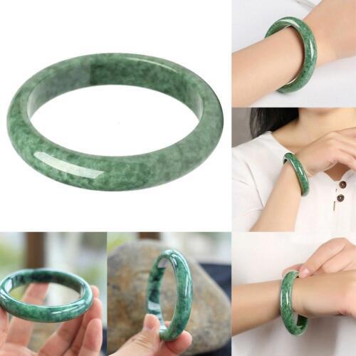 Chinese fine jade hand made jade bracelet