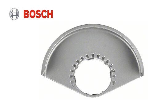 BOSCH Schutzhaube Trennschutzhaube 125mm für Winkelschleifer PWS und GWS NEU!!!