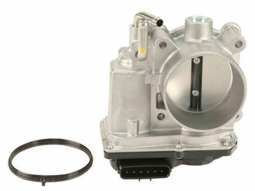 Throttle Body For 05-16 Toyota 4Runner Tacoma 2.7L 4 Cyl QK78T8 With Gasket