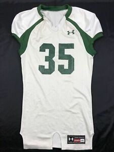 Under-Armour-White-Jersey-Multiple-Sizes-Used