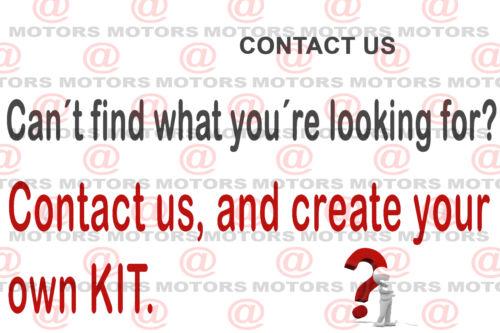 Dodge Dakota Durango 2WD 2000 2003 Suspension And Steering Kit Free Shipping New