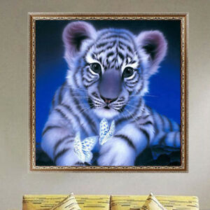 EG-5D-DIY-Crafts-Diamond-Painting-Art-Room-Cute-Tiger-Room-Wall-Decoration-Nove