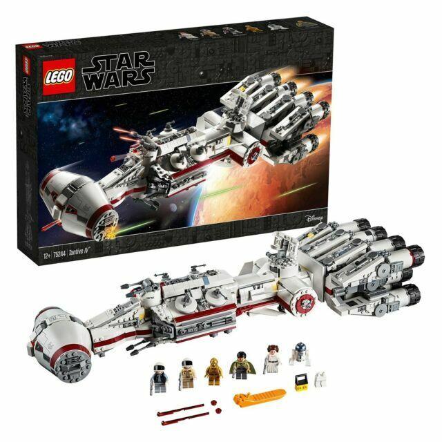 75244 lego star wars ucs