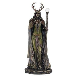 Gardien de la forêt-elen des façons bronze résine figurine par nemesis now-afficher le titre d`origine 9I5wS2xx-09155108-456816279