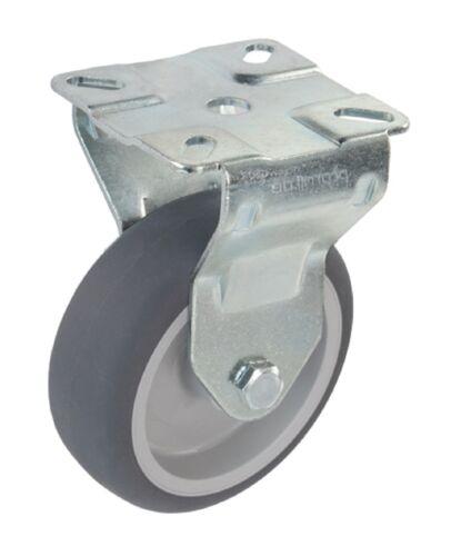 Phrase meubles rôles transport roulettes 75 MM sans laisser de traces tk 300 kg bockrolle frein rôle