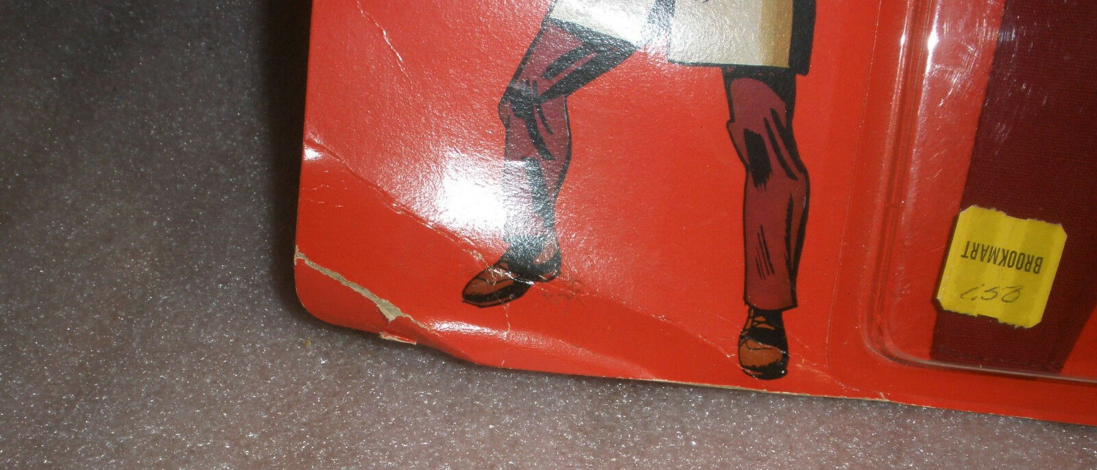 Big Jim Double Trouble Adventure Set Photographer Master Spy Spy Spy Mint on Card RARE 3f6a17