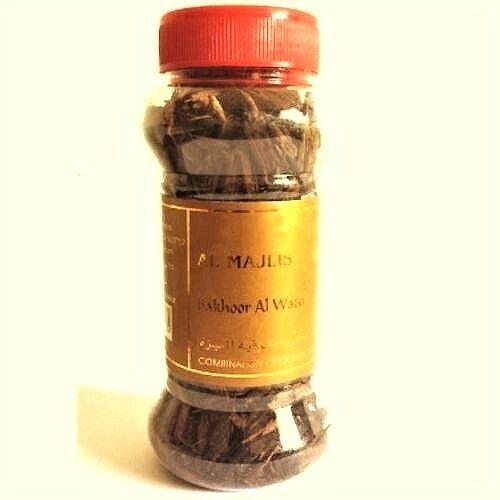 Incense 70 Grams USA Seller Bakhoor Al Wazeer by SURRATI Bakhoor