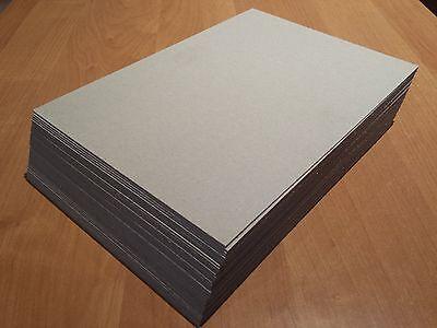 Kompetent Pappe Graupappe Bastelpappe Modelpappe Din A5 210 X 148 Mm 1,5 Mm Dick Wohltuend FüR Das Sperma Druckerei & Copyshop Basteln & Kreativität