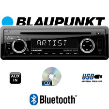 Bluetooth Autorradio Deckless BLAUPUNKT Brighton 170BT MP3