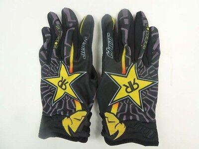 Fist Adults Wolfzilla Motocross MX FMX BMX MTB Mountain Bike Gloves