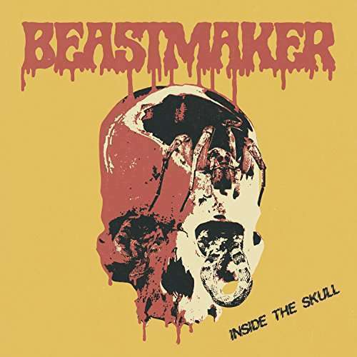 Beastmaker - Inside The Calavera Nuevo CD