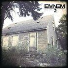 Marshall Mathers LP 2 [LP] by Eminem (Vinyl, Jan-2014, 2 Discs, Interscope (USA))