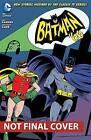 Batman '66 Volume 1 HC by Jeff Parker (Hardback, 2014)