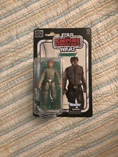 "Luke Skywalker Bespin Hasbro Star Wars40th ESB Black Series 6/"" IN STOCK"