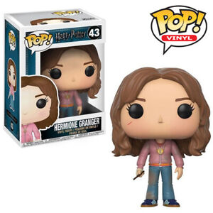 Hermione Time Turner Funko Pop Vinyl Figure Official Harry Potter Collectables Ebay