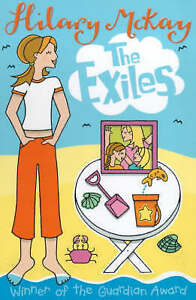 The-Exiles-The-Exiles-Mckay-Hilary-Very-Good-Book
