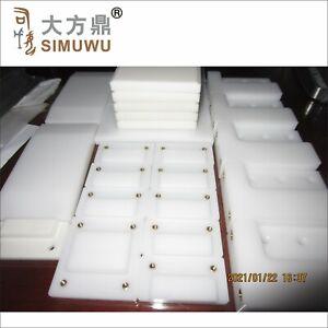 Delin POM medical device 3d rapid prototype custom made in China