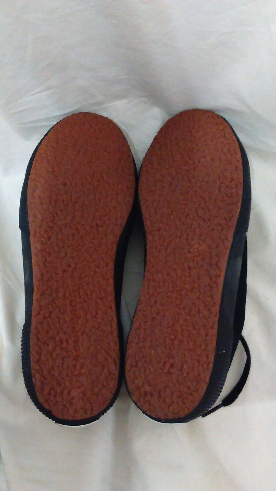 SUPERGA Schuhe Invernali Damenschuhe Num. 35 2750 NERO Pelo Interno Mod. 2750 35 SUEBINU (290) ad9e5f