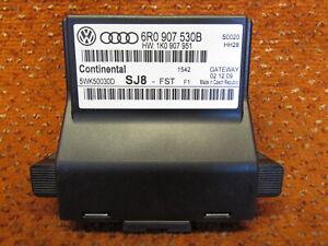 6R0907530B Gateway Control Unit Can Bus VW Polo 6R Seat Ibiza 6J Skoda Fabia II
