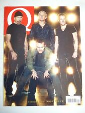 Q MAGAZINE #271 february 2009 U2 Subscribers-Only Edition