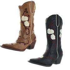 Women's Cowboy Boots | eBay