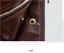 Men-Genuine-Leather-Cowhide-Wallet-Bifold-RFID-Credit-Card-Holder-Zipper-Purse thumbnail 9