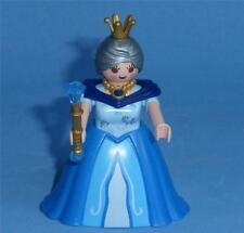 Playmobil Silver Queen Princess Victorian Lady Bride for Palace Mansion Wedding