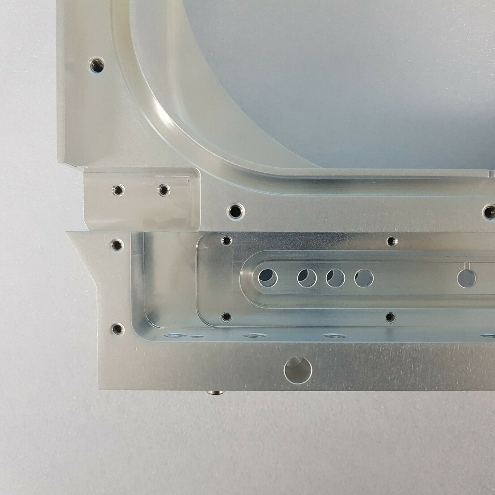 Details about  /347-0301//// AMAT APPLIED 0020-09080 APPLIED MATRIALS COMPONENTS NEW