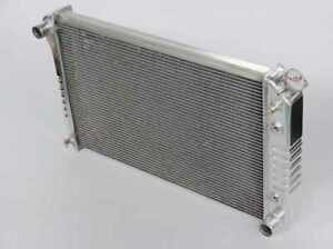 3 Row Radiator For 62-63 Buick Skylark