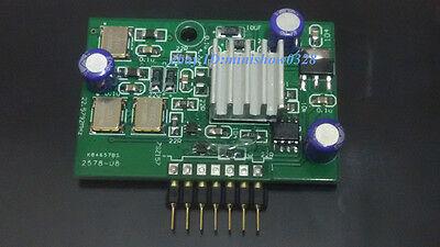 NEW Asynchronous XMOS U8 USB module compatible for AK4399 / DAC / ES9018 7pin
