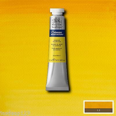 Winsor Newton Watercolour Paints Tubes 8ml or 21ml Artist Cotman Water Colour Ar