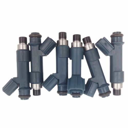 6PCS Fuel Injector 23250-31010 For Toyota 4Runner Tacoma Tundra 4.0L 23250-0P030