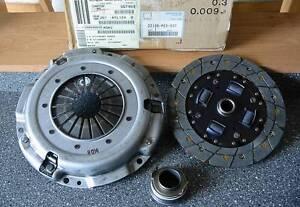 Honda-Civic-Shuttle-Integra-Complete-Clutch-Kit-Genuine-OEM-Honda-Part
