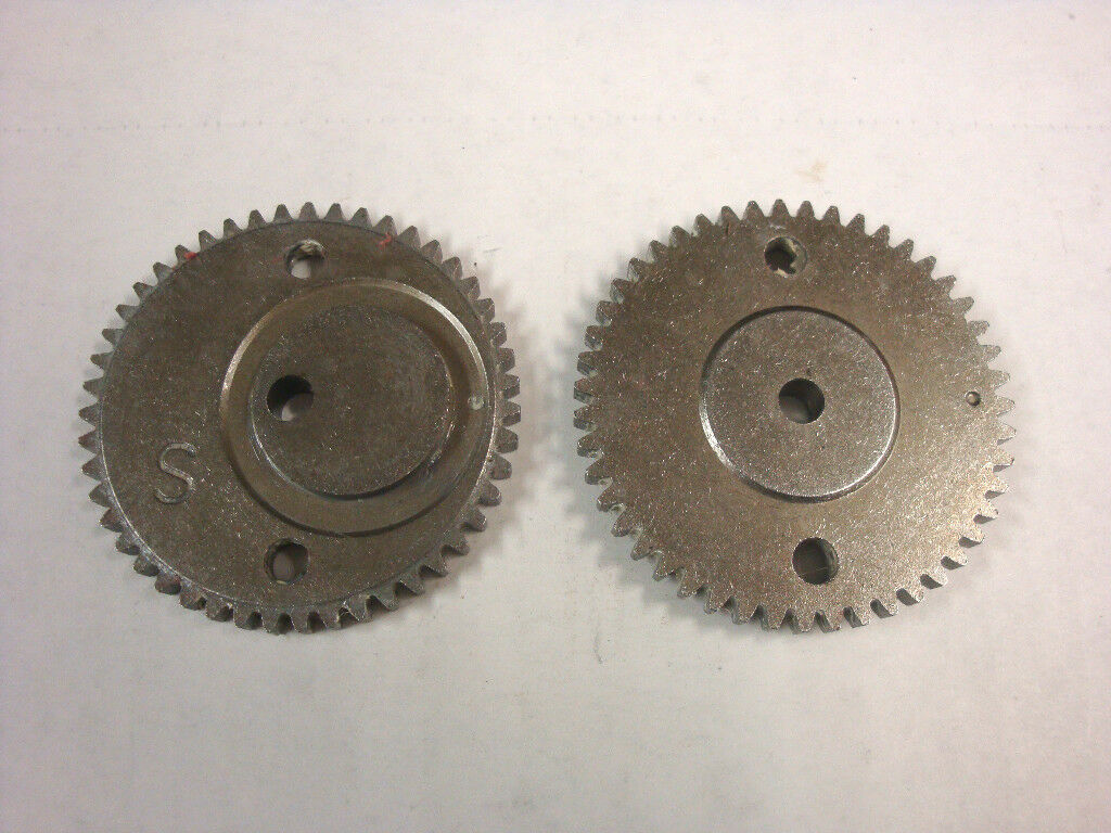 V650000080 (2) ECHO engranajes cilíndricos V650000250, 61031206560 Seto Recortar Clipper