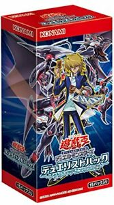 Card-game-NEW-YuGiOh-OCG-Duelist-Pack-Legend-Duelist-Edition-Booster-Box-MA