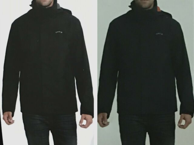 0819672c5 Orvis Men's Wahoo Light Weight Rain Jacket With Packable Hoodie