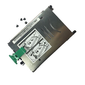 HDD-Hard-Drive-Disk-Caddy-Bracket-Tray-amp-Screws-For-HP-ZBOOK-15-ZBOOK-17-G1-G2