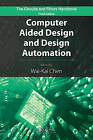 Computer Aided Design and Design Automation by Taylor & Francis Inc (Hardback, 2009)